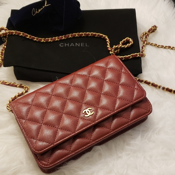 34760960a283 CHANEL Bags | Limited Edition Woc | Poshmark